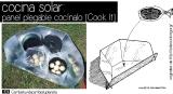 COCINANDO CON EL SOL: fabrica en casa y con materiales reciclados un hornosolar