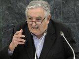 """""""Arrasamos las selvas verdaderas, e implantamos selvas anónimas de cemento."""" El Discurso en la ONU del presidente Uruguayo JoséMujica"""